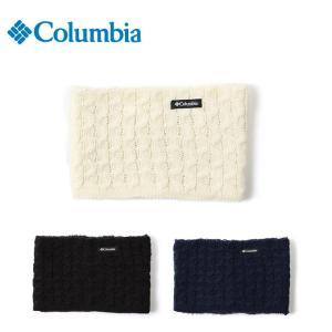 コロンビア ( Columbia ) トレッキング ネックウォーマー ( メンズ レディース ) ダイアモンドダストネックゲイター PU1863