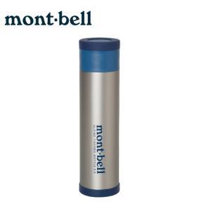 モンベル 水筒 すいとう アルパイン サーモボトル 0.9L...