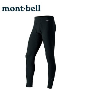 モンベル ( mont bell ) ロングタイツ メンズ ジオライン EXP.タイツ Men's メンズ 1107522|himaraya