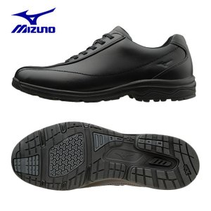 ミズノ ウォーキングシューズ メンズ LD40 4 B1GC161709 ビジネスシューズ ウオーキング カジュアルシューズ 運動 靴|himaraya