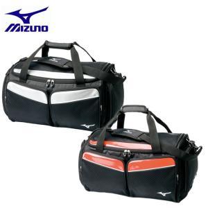ミズノ MIZUNO ゴルフ メンズ レディース ライトスタイルST LIGHT ボストンバッグ 5LJB170800 ゴルフ用バッグ シューズポケット付き|himaraya