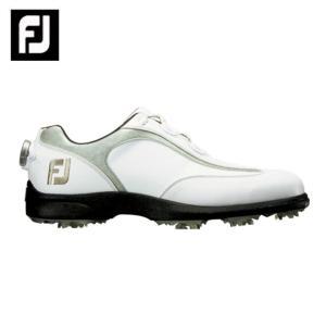 フットジョイ FootJoy ゴルフシューズ ソフトスパイク ゴルフスパイク メンズ SPORT LT Boa スポーツLTボア 53230W