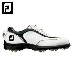フットジョイ FootJoy ゴルフシューズ ソフトスパイク ゴルフスパイク メンズ SPORT LT Boa スポーツLTボア 53239W