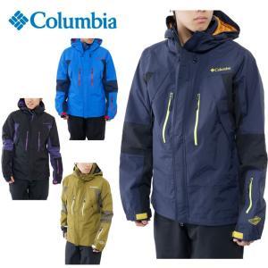 コロンビア Columbia スノーボード メンズ ボードジャケット 1713731 himaraya