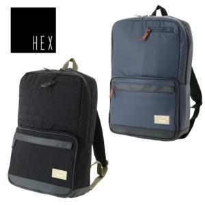 ヘックス HEX バッグ メンズ レディース BACKPACK バックパック HX2030|himaraya