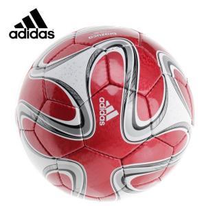 アディダス ( adidas )  サッカー ブラズーカ 5号 手縫い AF5820RW【アディダス 2016秋冬】
