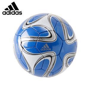 アディダス ( adidas )  サッカーボール ( ジュニア ) ブラズーカ 4号 AF4820BW