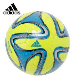 アディダス adidas サッカー ボール サッカーボール 3号球 ブラズーカ ミシン縫い AF3837YB