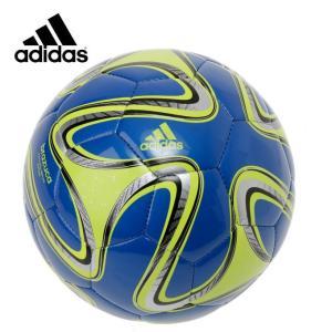 アディダス adidas フットサル ボール フットサルボール 4号球 ミシン ブラズーカフットサル AFF4805BY