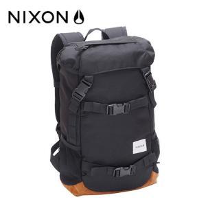 ニクソン ( NIXON )  ウインターアクセサリー SMALL LANDLOCK BACKPACK スモール ランドロック バックパック C2256000