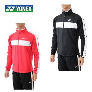 ヨネックス YONEX テニス バドミントン ウェア ジャケット ウォームアップシャツ 51019