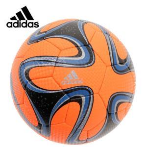 アディダス adidas サッカーボール 4号球 小学校用 ジュニア ブラズーカクラブプロ AF4812ORB 検定球