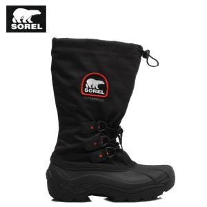 ソレル ( SOREL ) スノーブーツ 冬靴 ( メンズ ) ブリザードXT NM2141 010