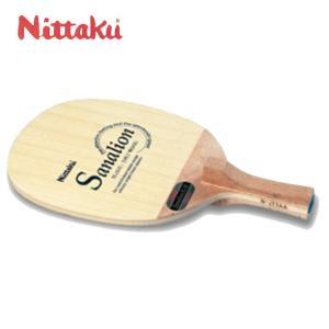 ニッタク Nittaku 卓球ラケット ペンタイプ サナリオン R-H NE-6654|himaraya