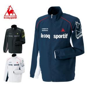 ルコック le coq sportif  ウォームアップ メンズ  クロスジャケット QB-572171C 【KPN】 MENS