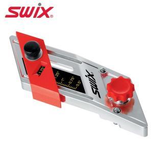スウィックス SWIX スキー スノーボード チューンナップ用品 アジャスタブルベースエッジべベルガイド TA0520