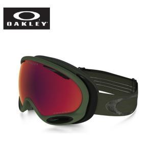 オークリー OAKLEY スキー スノーボード ゴーグル メンズ A Frame 2.0 Engine Room PRIZM Asia Fit Snow Goggle OO7077-07|himaraya