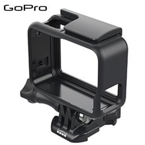ゴープロ GoPro ウインターアクセサリー カメラ ザ フレーム for HERO5 ブラック AAFRM-001|himaraya