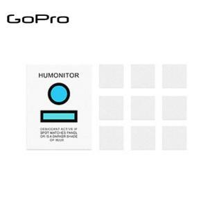 ゴープロ GoPro ウインターアクセサリー カメラ アンチフォグプレート Ver.2.0 AHDAF-302|himaraya