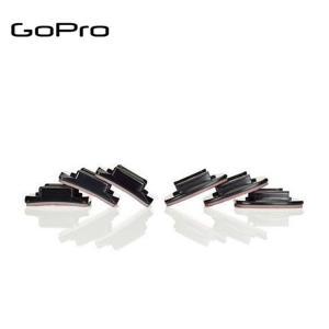 ゴープロ GoPro ウインターアクセサリー カメラ CURVED+FLAT ADHESIVE MOUNTS ベースマウント 平面 曲面 AACFT-001|himaraya