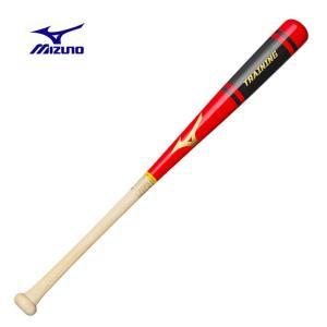 ミズノ MIZUNO 野球 バット 木製 打撃可トレーニング 木製 1CJWT14484|himaraya