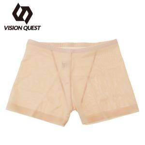 ビジョンクエスト VISION QUEST インナーショーツ レディース ボックスショーツ VQ470305G03