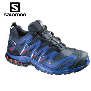 サロモン salomon トレッキングシューズ メンズ XA PRO 3D GTX L39072000|himaraya