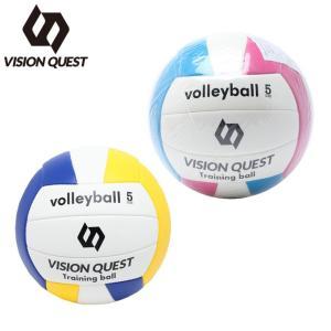 ビジョンクエスト VISION QUEST バレーボール 5号 VQ570501G02|himaraya