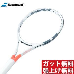 バボラ 硬式テニスラケット ピュアストライク 16/19 PURE STRIKE BF101315 Babolat メンズ レディース|himaraya