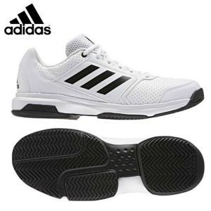 アディダス  テニスシューズ オールコート用 メンズ アディゼロ アタック KDJ52 BA9084 テニス シューズ adidas|himaraya