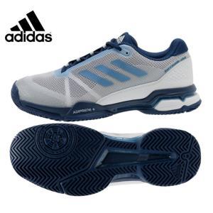 アディダス  テニスシューズ オールコート用 バリケードクラブ AC KDC47 BA9153 adidas|himaraya