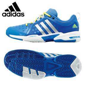 アディダス  テニスシューズ オールコート用 メンズ レディース バリケードジャパン AC CG3687 adidas|himaraya