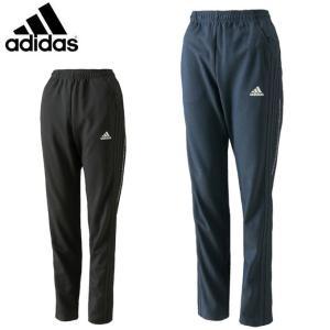 アディダス ( adidas ) トレーニングパンツ ロング ( レディース ) 24/7 デニム風ジャージストレートパンツ DMW38 ( BS1115 BS1116 )