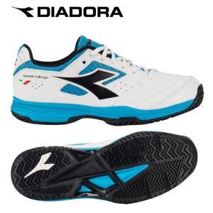 ディアドラ DIADORA テニスシューズ オールコート用 S. コンペティション3 AC 170139|himaraya