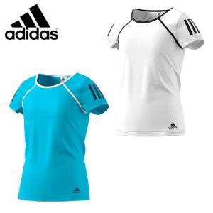 アディダス テニス バドミントン ウェア ジュニア CLUB Tシャツ BX505 adidas