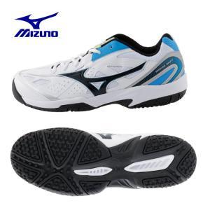 ミズノ MIZUNO テニスシューズ オムニ・クレー用 ブレイクショット 61GR174309|himaraya