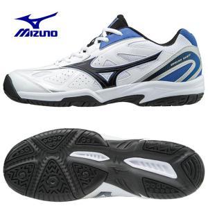 ミズノ MIZUNO テニスシューズ オールコート用 レディース ブレイクショット AC 61GA1740|himaraya