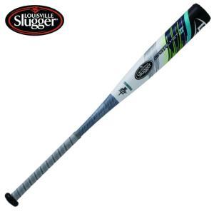 ルイスビルスラッガー LOUISVILLE Sluger 野球 少年軟式バット ジュニア バット CATALYSTミドル WTLJJR17M|himaraya