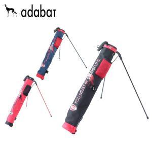 アダバット ( adabat )  ゴルフ スタンドキャディ...