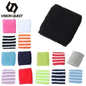 ビジョンクエスト VISION QUEST リストバンド メンズ  レディース VQ430107G02|himaraya