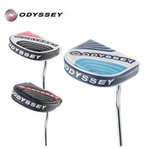 オデッセイ ODYSSEY ゴルフ ヘッドカバー ソリッド ネオ マレット パター カバー Solid Neo Mallet Putter Cover 17 JM|himaraya