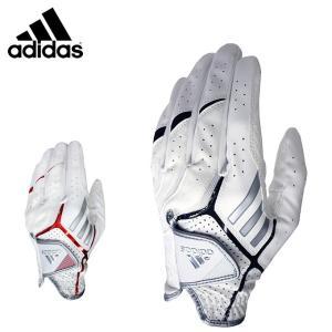 アディダス ゴルフ アクセサリー 左手 手袋 メンズ アディフィット ノンスリップグローブ AWT36 adidas
