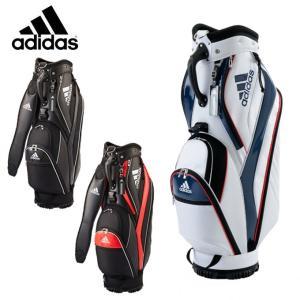 アディダス adidas ゴルフ メンズ キャディバッグ4 AWR92
