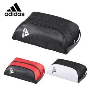 アディダス ゴルフ メンズ シューズケース4 AWR95 adidas