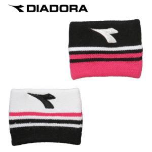 ディアドラ DIADORA テニス リストバンド DTA7745|himaraya