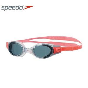 スピード speedo クッション付き スイミングゴーグル レディース Biofuseゴーグル SD93G03C himaraya