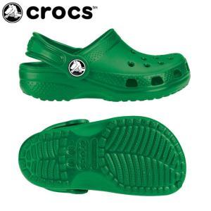 クロックス crocs クラシック ジュニア C10006-...