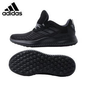 アディダス  ランニングシューズ メンズ アルファバウンスRC GIW68 B42653 マラソンシューズ ジョギング ランシュー クッション重視  adidas|himaraya