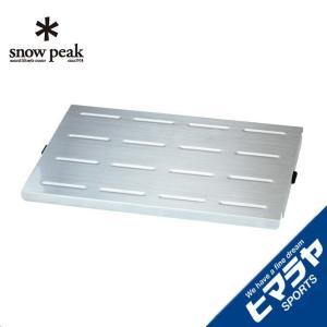 スノーピーク snow peak キッチンテーブル MYテーブルSUSトップ LV-038