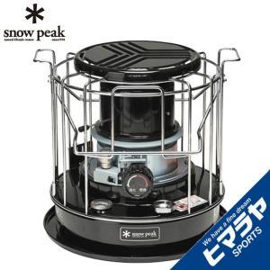 スノーピーク snow peak アウトドア タクードストーブ KH-002BK